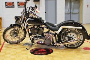 1999 Harley Davidson FXSTS