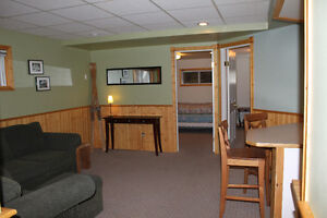 Private Basement Suite in Canmore