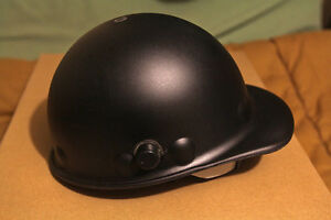 New Honeywell P2 Roughneck hard hat with receipt. $30.