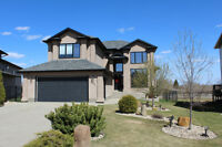 CUSTOM BUILT EXECUTIVE HOME IN DRAYTON VALLEY!