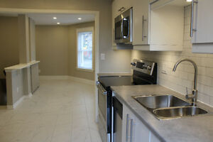 Newly RENOVATED 1 Bedroom plus Den Central Hamilton