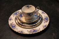 Royal Albert Dish set