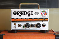 Ampli Orange Micro Terror + CAB