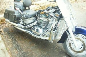 motorcycle used parts