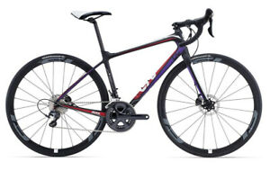 Liv Avail Advanced Carbon Pro Road Bike