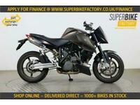 2006 56 KTM 990 SUPERDUKE PART EX YOUR BIKE