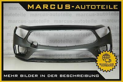 Mercedes CLS W257 AMG C257 Bj. ab 2018 Stoßstange Vorne Orig. A2578855901 Bumper