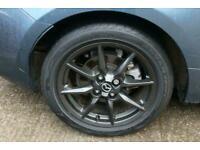 2015 Mazda MX-5 1.5 Sport Nav 2dr Sports Petrol Manual
