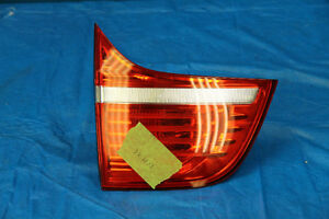 BMW E71 X6 Tail light ( Driver inner) Oakville / Halton Region Toronto (GTA) image 1
