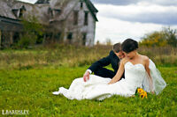 Wedding Photographer starting packages 600$