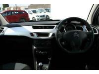 2012 Citroen C3 1.4 HDi VTR+ 5dr Hatchback Diesel Manual