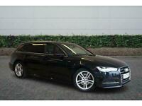 2017 Audi A6 2.0 TDI Ultra S Line 5dr S Tronic Estate Automatic Estate Diesel Au