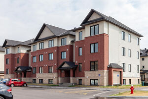 Beautiful end unit condo in Orleans!