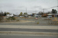 Development Land - Multi Residential or Commercial