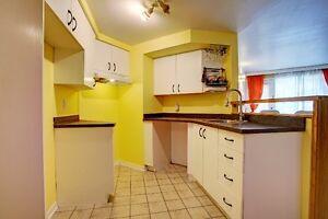 *Quartier Villeray situé à quelques pas du Métro Fabre et Jarry*