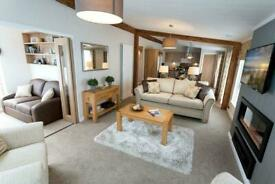 2021 Super Lodge for Sale on 5 Star Park in Lancashire, nr North Yorkshire