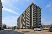Updated Thornhill Condo For Rent - Available Immediately