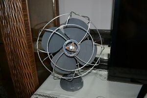 Antique Electric Fan (retro)