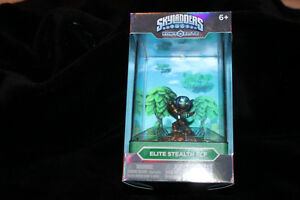 Skylanders Eon's Elite STEALTH ELF ***Brand New In Box!!
