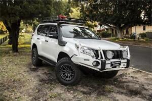 2014 Toyota Land Cruiser PRADO GX (4x4) Welshpool Canning Area Preview