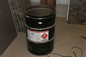 55 Gallon Steel Storage Drums London Ontario image 2