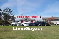 Experienced Limo/taxi/bus driver wanted in Caledon.