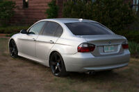 2006 BMW 3-Series 330i Sedan NEED GONE
