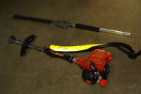 Echo Pro Series Hedger/Trimmer