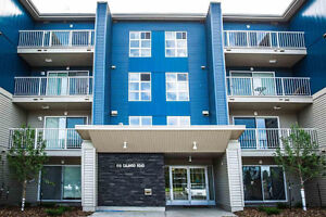 THE NEST Spruce Grove $800/mo $0down Brand New Corner 1 Bedroom