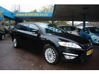 2013 63 FORD MONDEO 2.0 ZETEC BUSINESS EDITION TDCI 5DR 138 BHP DIESEL