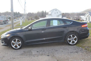 2014 Ford Fusion Excellent condition