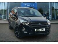 2017 Ford Kuga 2.0 TDCi 180 ST-Line X 5dr **Very High Spec Car, Panoramic Sunro