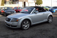 2003 Audi TT Convertible PRICED TO SELL AUTOMATIC