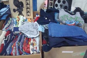 Divers vêtements pour Garçon 2 ans