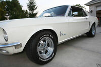 1968 FORD MUSTANG!!!!!!!!!!!!!!!!!!!!!!