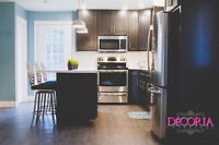 New Construction / Renovation Contracting & Design Services