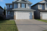Extra Clean Two Story House for rent in  Brintnell, Edmonton