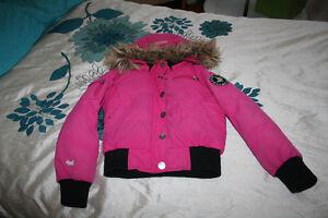 Manteau (jacket) Joshua Perets