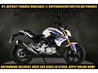 2017 67 BMW G310R 300CC 0% DEPOSIT FINANCE AVAILABLE