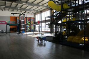 Multi-use Recreation Space or Office Space