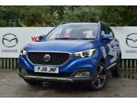 2018 MG ZS 1.0T GDi Exclusive 5dr DCT Hatchback Auto Hatchback Petrol Automatic