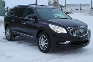 2017 Buick Enclave Full Load/Heated Steering Wheel/Low kms!!