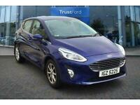 2018 Ford Fiesta 1.1 Zetec 5dr- Bluetooth, LED Day Time Running Lights, Heated W