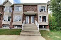 *OPEN HOUSE* Townhouse in Fabreville, turn key, attached garage!