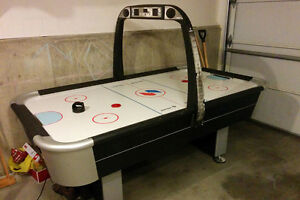 Sportcraft Turbo Hockey Table trade for Ping Pong Table