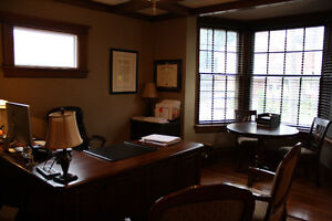 Renovated professional office space for sale!