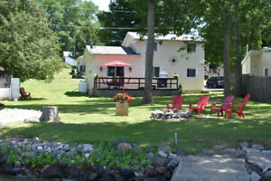 Crowe Lake Cottage Getaway - FALL Specials, less then 1/2!