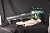 12A ELECTRIC LEAF BLOWER (AND MANY OTHER TOOLS)