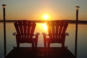 2 bedroom waterfront all year round cottage Kawartha Lakes Peterborough Area image 3