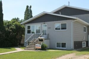Bachelor Suite Newly Renovated Unit for Rent in Canora